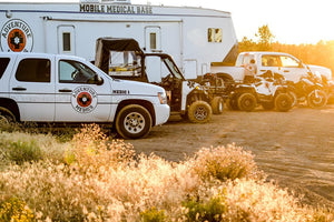 Emergency Medical Services - Central Oregon