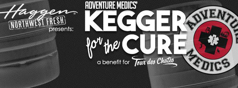 Adventure Medics in Bend Oregon - Event Medics - Kegger for the Cure