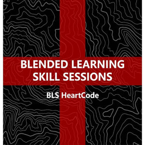 Blended Learning Skills Session: BLS HeartCode