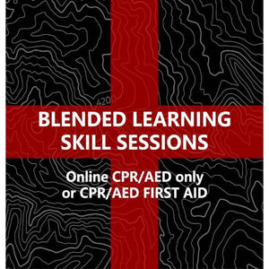 ASHI Blended Learning Skill Sessions