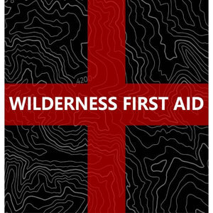 Adventure Medics Wilderness First Aid
