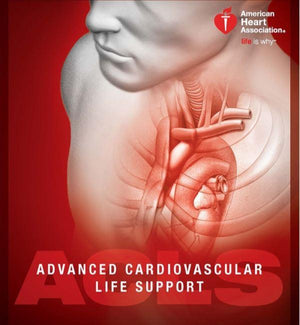 ACLS HeartCode