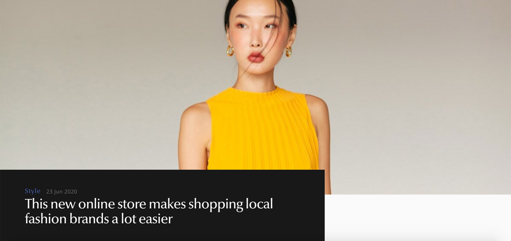 Lifestyle Asia | This new online store makes shopping local fashion brands a lot easier