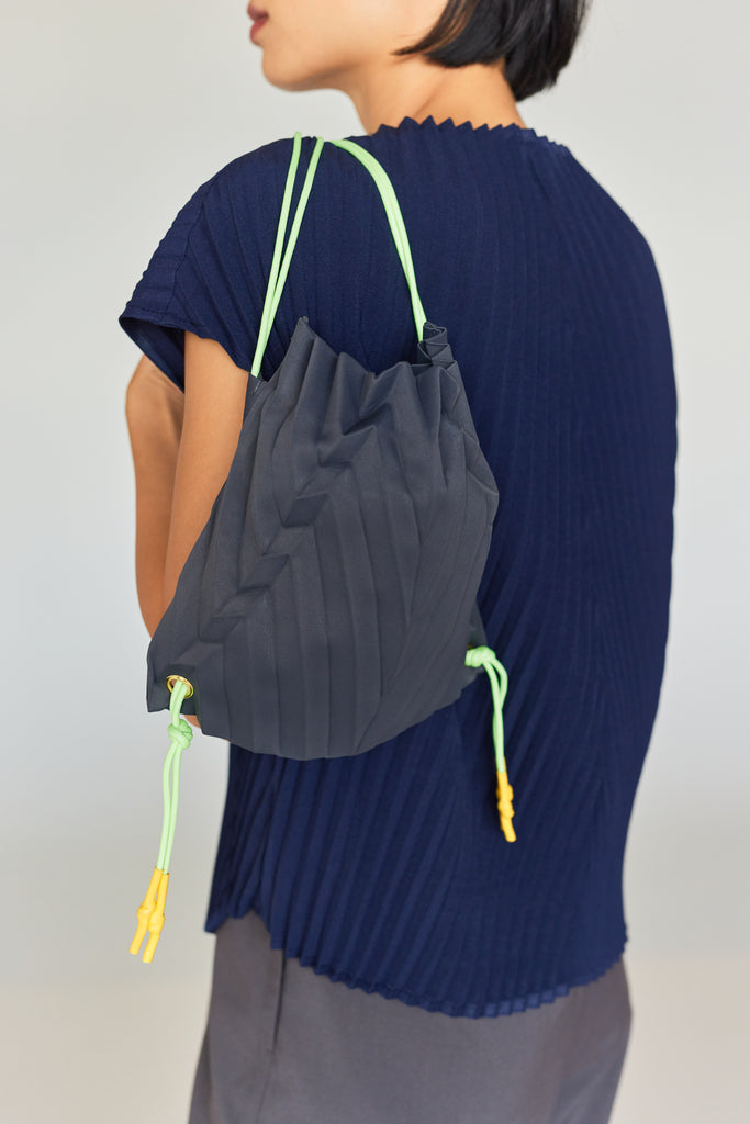MAKE DRAWSTRING BAG - PACK