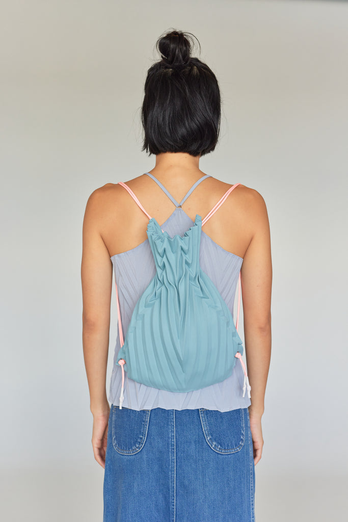 MAKE DRAWSTRING BAG - MEDIUM