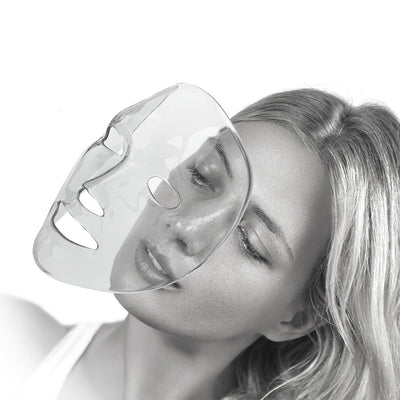 PureMask - Collagen Hyaluronic Gel Mask - The Recovery Lab