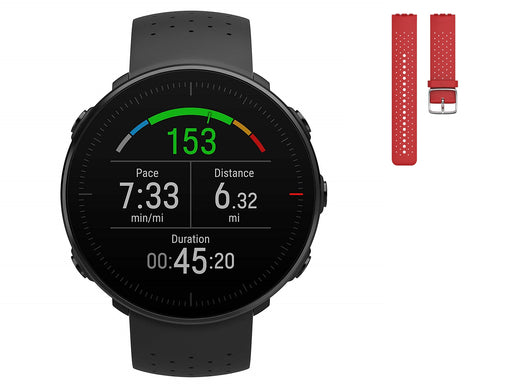 Polar Vantage M Multi Sport GPS Watch