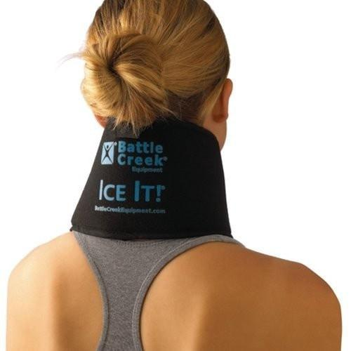 Battle Creek Cold Therapy Battle Creek Ice It! Cold COMFORT Neck (Model 510)