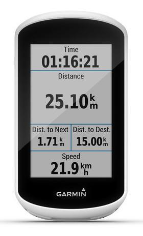 Garmin Cycling Computers Garmin Edge Explore Cycling Computer