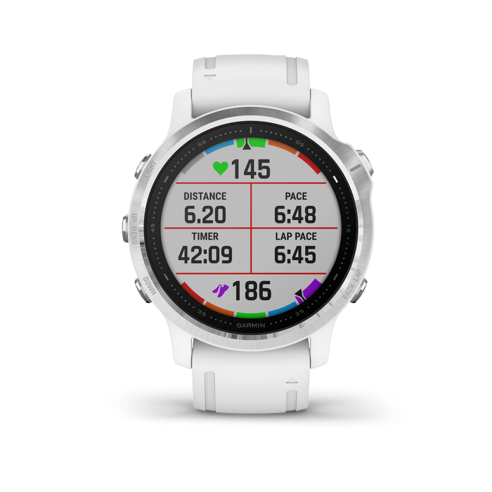 Garmin Multi-Sport Watch Garmin Fenix 6S