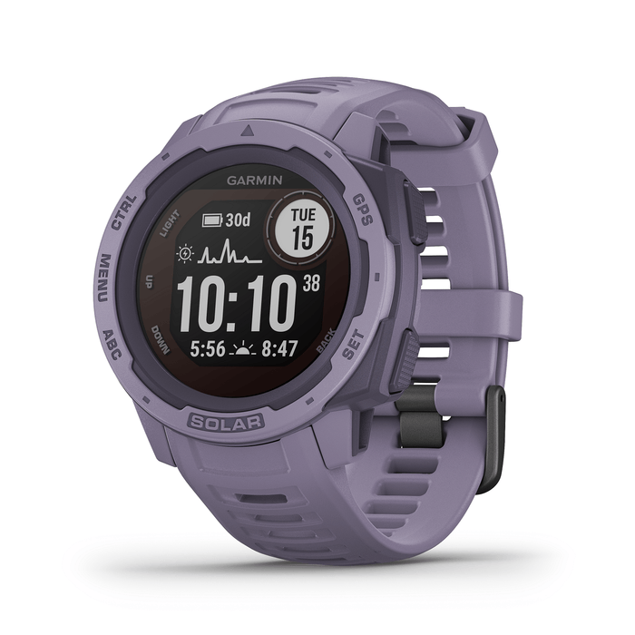 Garmin Multi-Sport Watch Garmin Instinct Solar GPS Watch