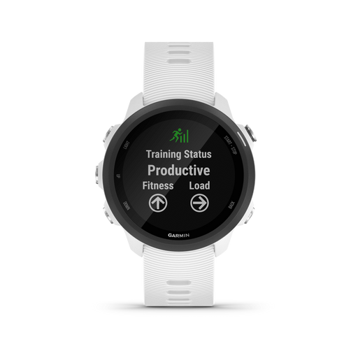 Garmin Running Watches Music / White Garmin Forerunner 245 GPS Running Smartwatch