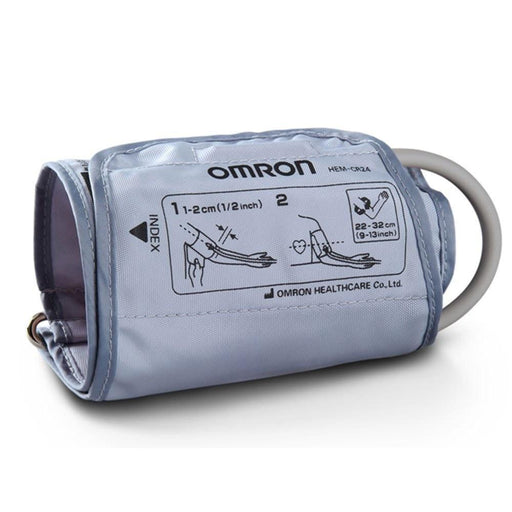 "Omron Omron Accessories Omron H-CR24 Replacement Standard D-Ring Blood Pressure Cuff  9"" - 13"""