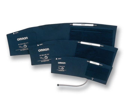Omron Omron Accessories Omron Replacement Cuff/Bladder Sets for use with HEM-907XL