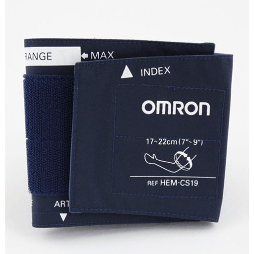 Omron Omron Accessories Small Omron Replacement Cuff/Bladder Sets for use with HEM-907XL