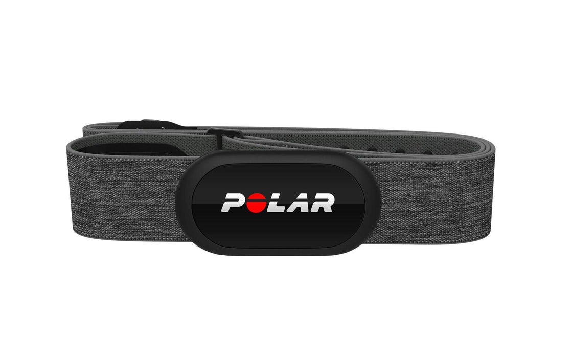 Polar Polar Accessories M-XXL | 29-59 in / Grey Polar H10 Bluetooth Heart Rate Transmitter