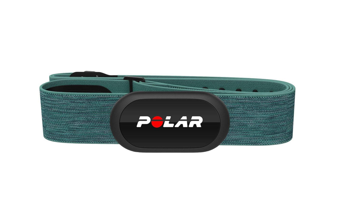 Polar Polar Accessories M-XXL | 29-59 in / Turquoise (Bulk Package) Polar H10 Bluetooth Heart Rate Transmitter