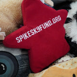 Spike's K9 Fund - Dog Toy