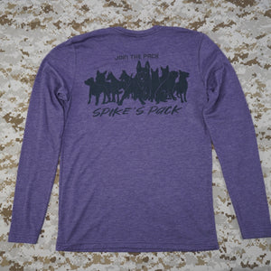 Join the Pack Long Sleeve