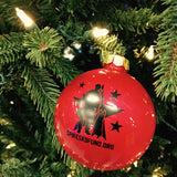 Spike's K9 Fund 2016 Christmas Ornament