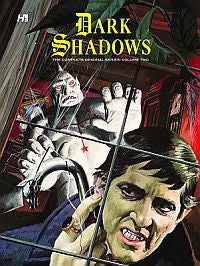 Dark Shadows Collection
