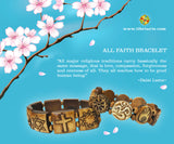 All Faith Bracelet - Tibet Arts & Healing