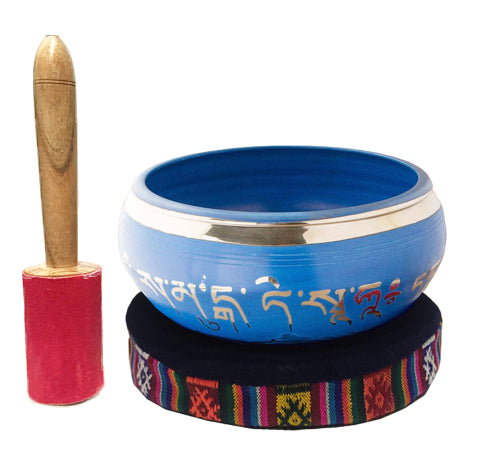 ( HEALTH AND HEALING ) SINGING BOWL