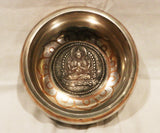 (Love & Compassion) Singing Bowl - Tibet Arts & Healing