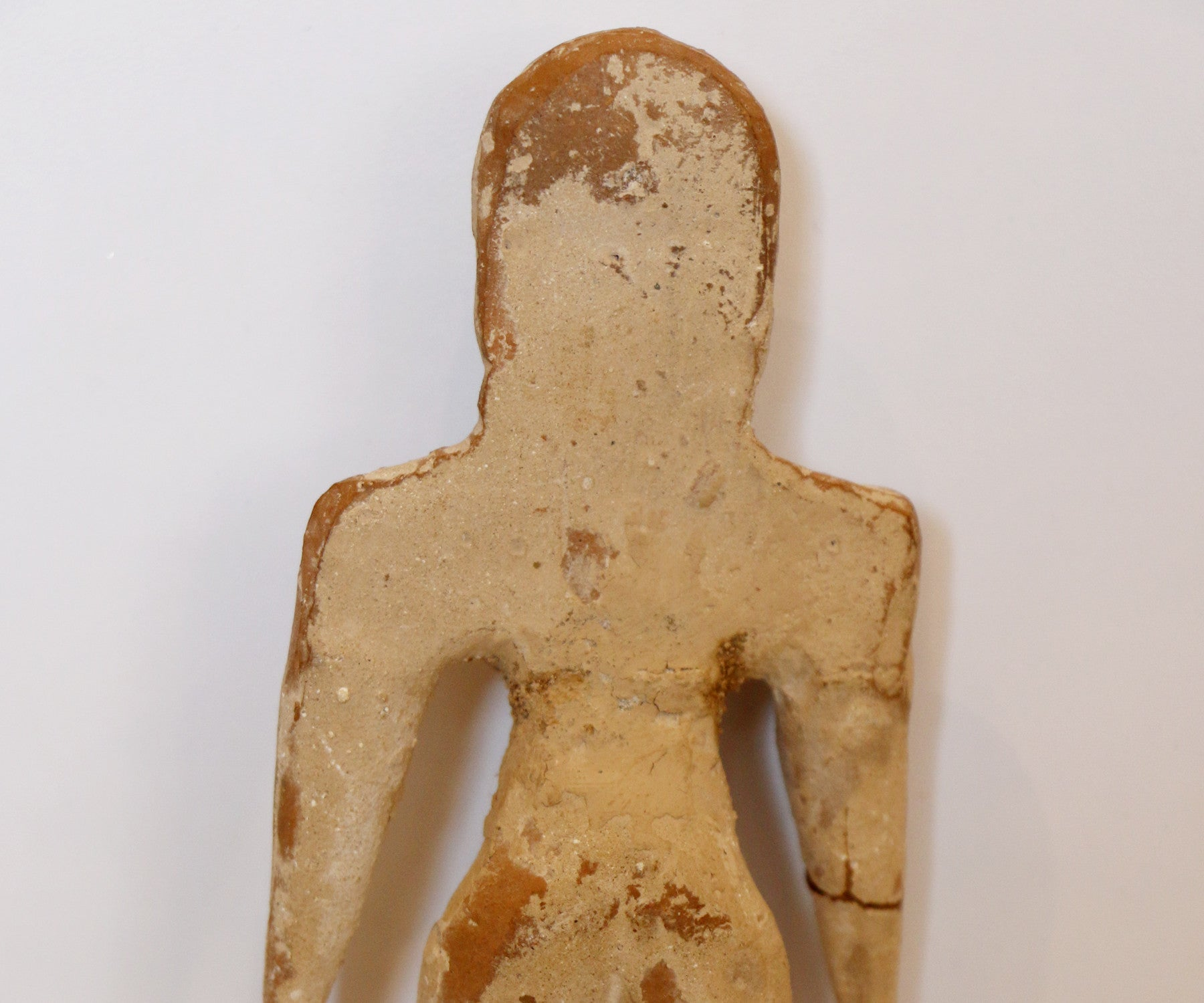 Rare Indus Valley Chalcolithic fertility figure - Tibet Arts & Healing