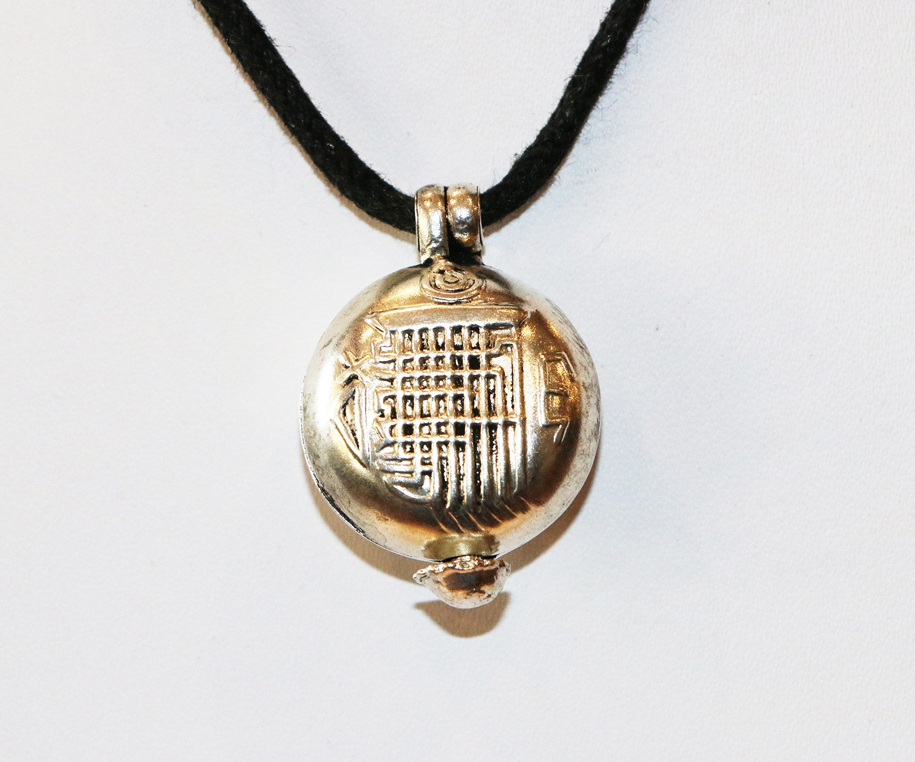 The Travel Amulet - Tibet Arts & Healing