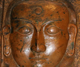 Tibetan-Mask Wall decor - Tibet Arts & Healing