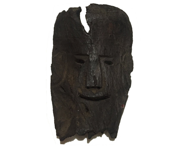Tree Man Mask - Tibet Arts & Healing