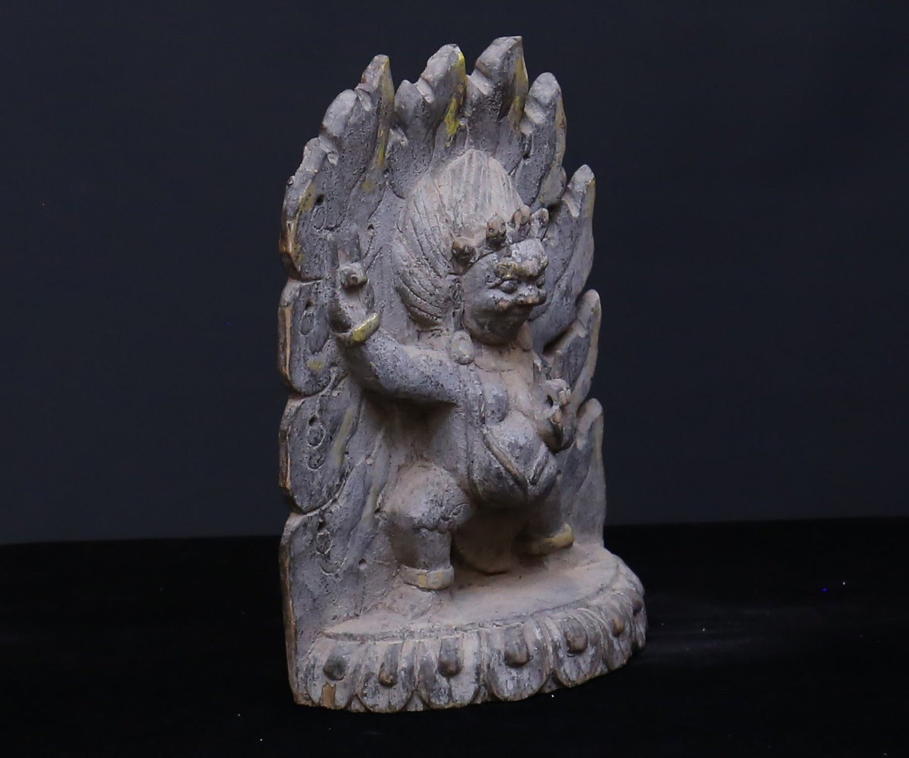 The Vajrapani - Tibet Arts & Healing