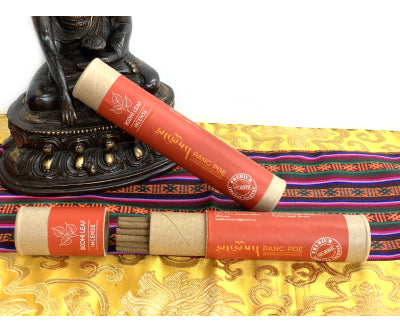 BODHI LEAF INCENSE