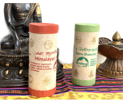 HIMALAYAN INCENSE