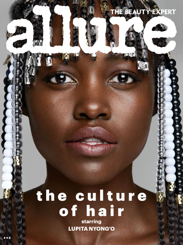 riddle oil allure magazine