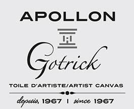 GOTRICK / Apollon - Wyndham Art Supplies