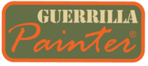 Guerrilla Painter - Wyndham Art Supplies