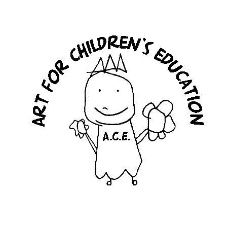 art for children's education logo