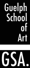Guelph School of Art Logo