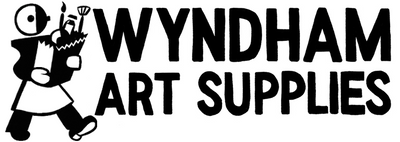 Wyndham Art Supplies Logo