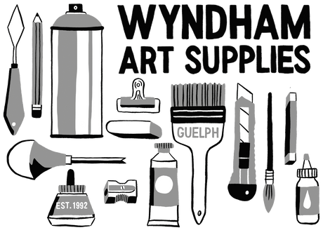 Wyndham Art Supplies