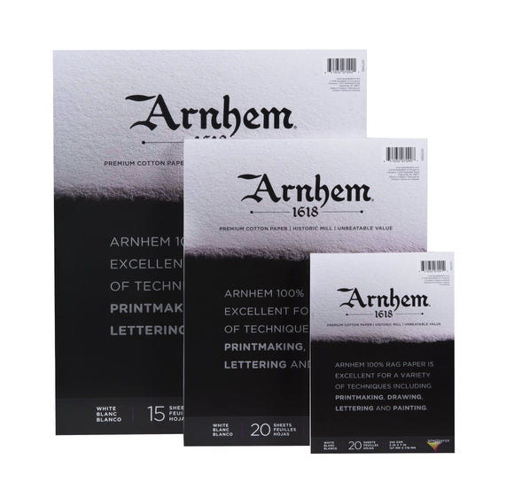 Arnhem Pads - Wyndham Art Supplies