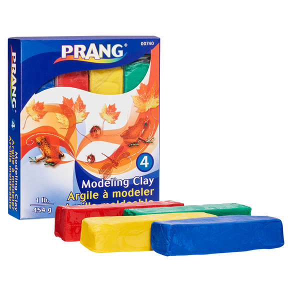 Prang Modeling Clay - Wyndham Art Supplies