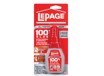 Lepage 100% Multi-Purpose Glue