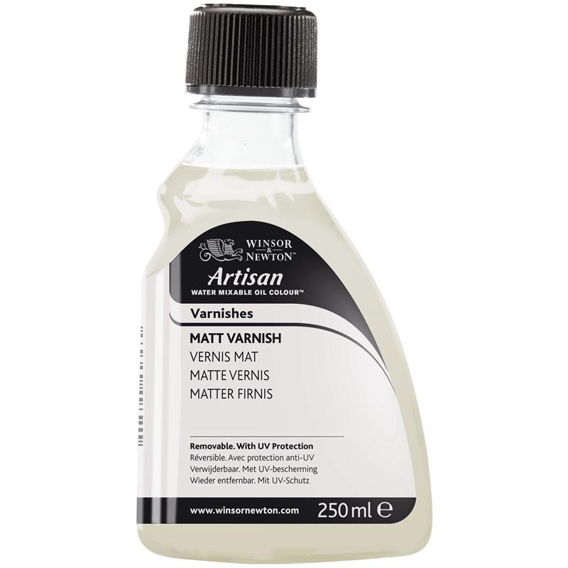 Artisan Water-Mix Oil Varnish - Wyndham Art Supplies