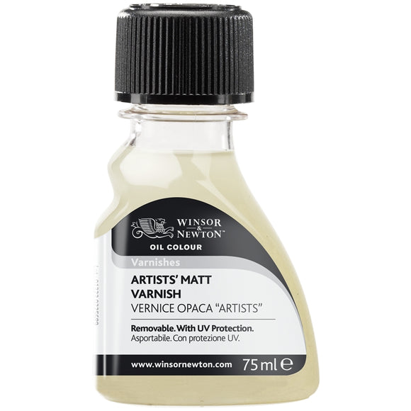 Winsor & Newton Oil Varnish - Wyndham Art Supplies