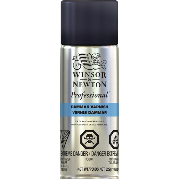 Winsor & Newton Varnish Sprays