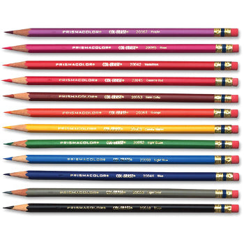 Prismacolor Col-Erase Pencils - Wyndham Art Supplies