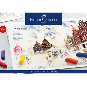 FC Pastel Mini Sets - Wyndham Art Supplies